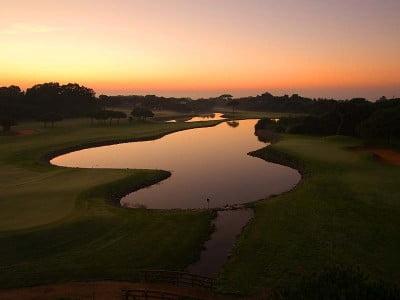 Campos de Golf España