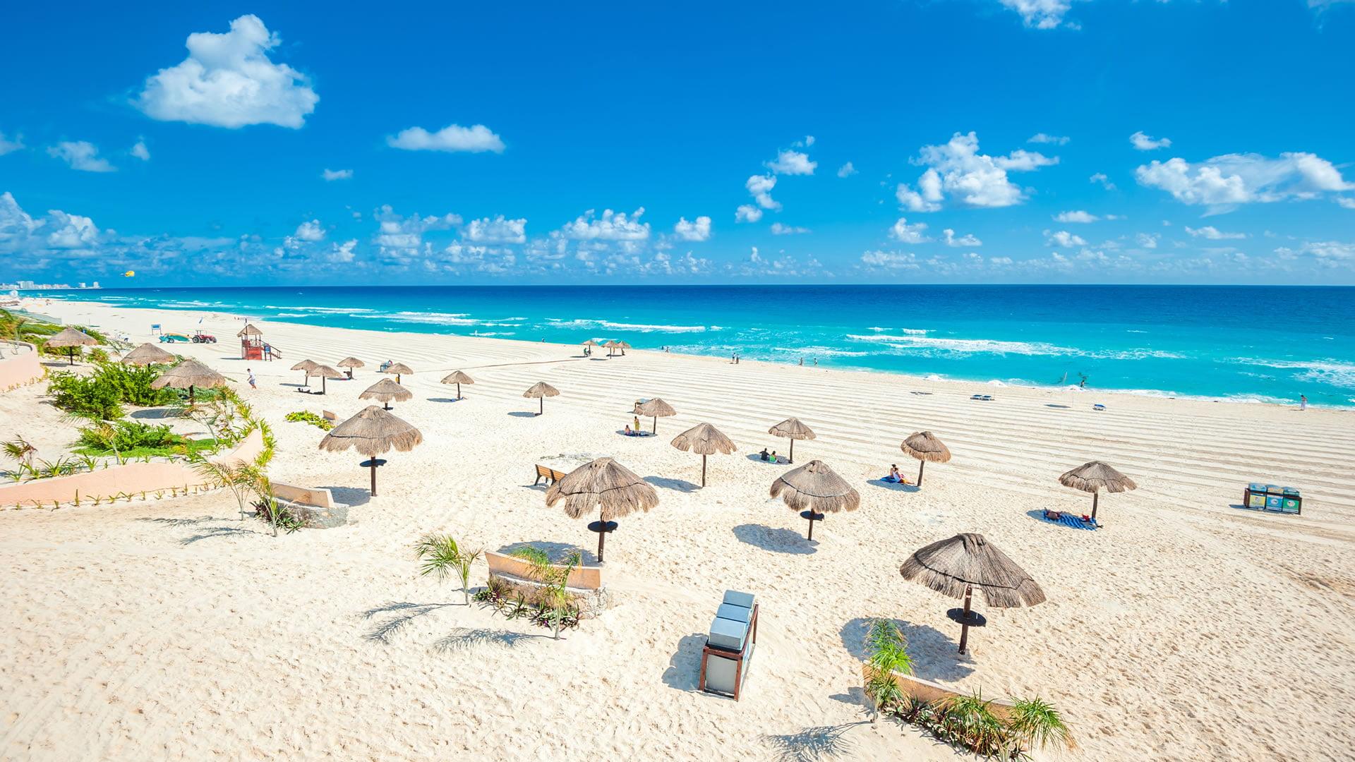Cancún para solteros