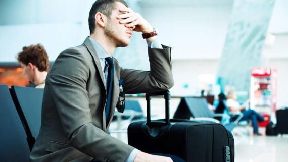 Derechos en caso de cancelación de un vuelo