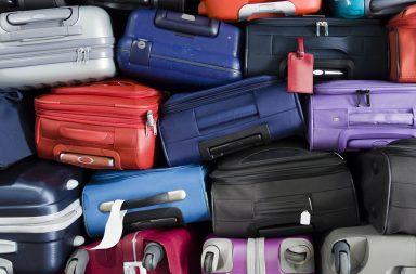 Características del equipaje facturable con Air Berlin