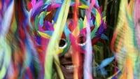 El Carnaval de Brasil, todo un espectáculo