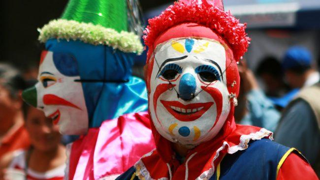 Carnaval de Chimborazo