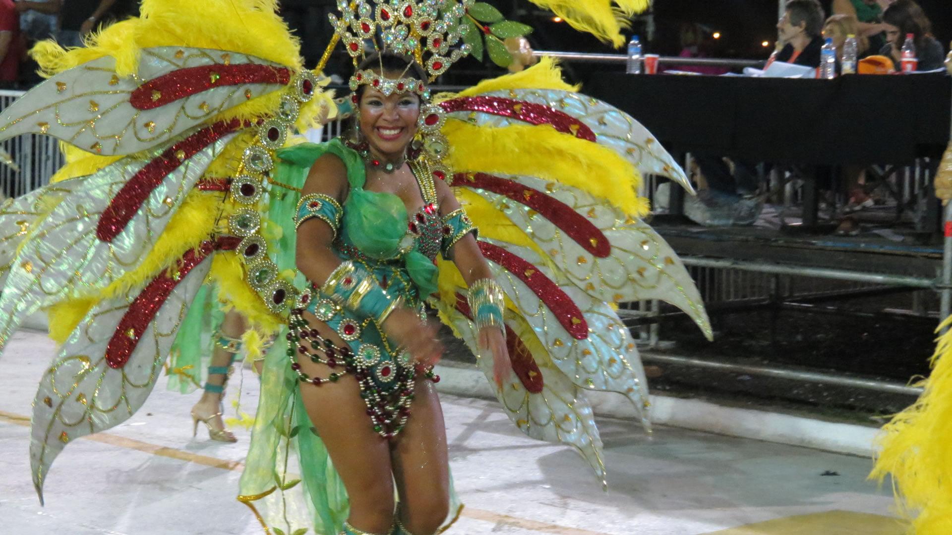 Carnaval de Corrientes (Argentina)