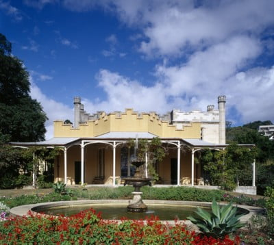 Casa Vaucluse