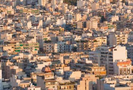 Casas de Atenas