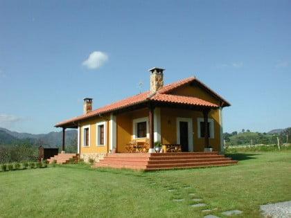 Casas rurales Asturias