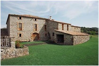 Casas rurales Barcelona