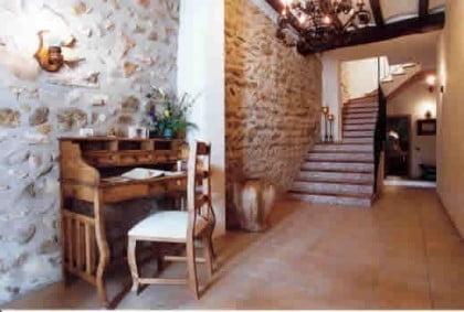 Casas rurales en castell n - Casas pequenas con encanto ...