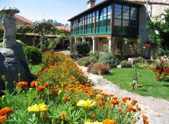 Casas rurales de galicia - Casas rural galicia ...