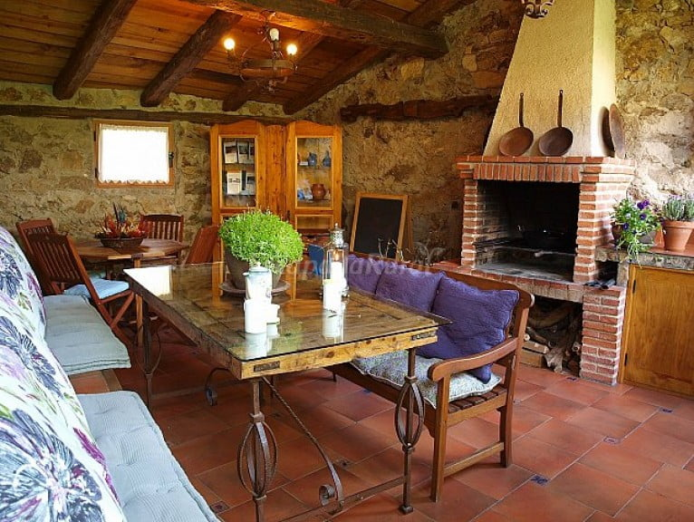 Casas rurales segovia - Casa rurales en madrid ...
