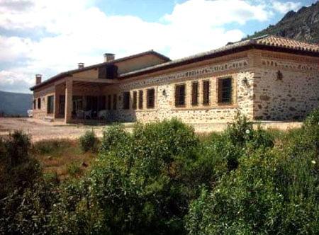 Casas rurales Toledo