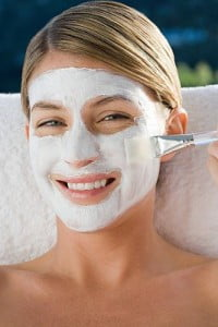 Casas rurales con Spa  facial