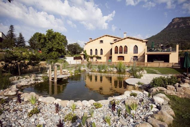 Casas rurales de barcelona - Requisitos para montar una casa rural ...