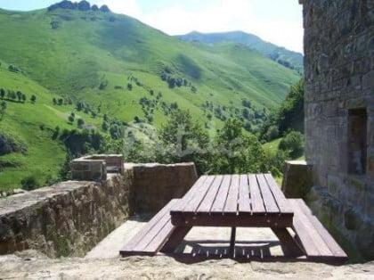 Casas rurales de Cantabria