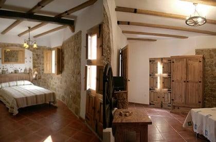 Casas rurales de Castellón