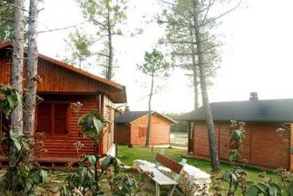Casas rurales de Cuenca