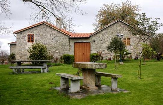 Casas rurales de galicia - Casa rurales en madrid ...