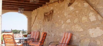 Casas rurales de Segovia