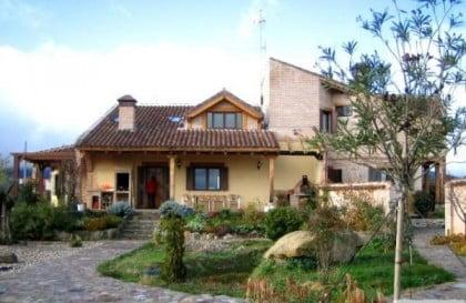 Casas rurales de  Toledo