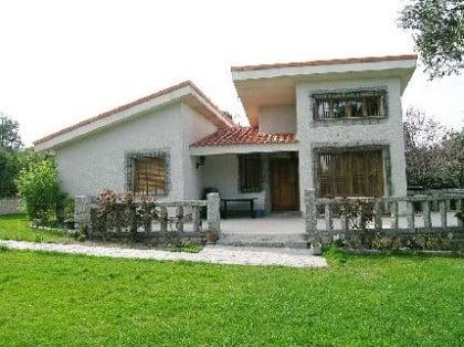 Casas rurales en Ávila