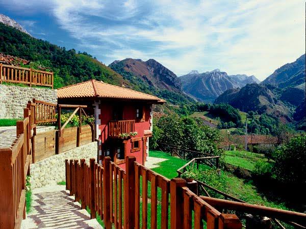 Casas rurales en asturias - Casas vacaciones asturias ...