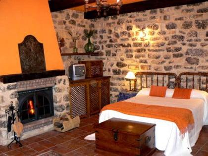 Casas rurales en Cuenca