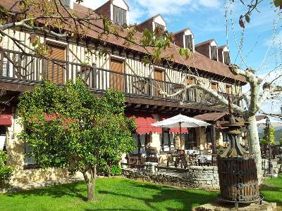 Casas rurales con encanto en espa a - Hoteles y casas rurales con encanto ...