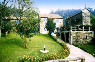 Casas rurales galicia - Requisitos para montar una casa rural ...