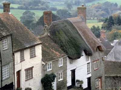 Casas Rurales Inglesas