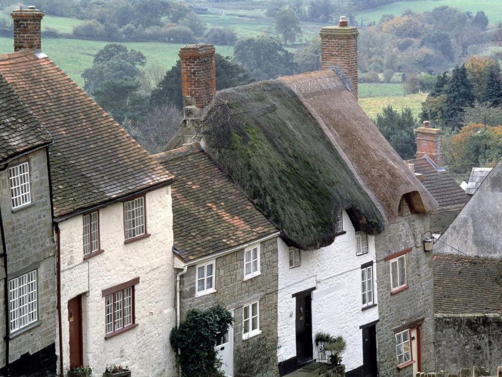 Casas rurales inglesas - Casas rurales escocia ...