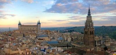 Casco histórico de Toledo