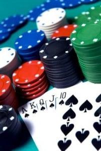 Casino de Alicante fichas