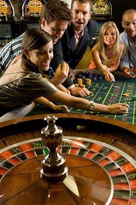 Casinos en Barcelona ruleta