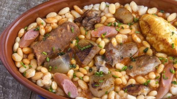 法式慢燉菜