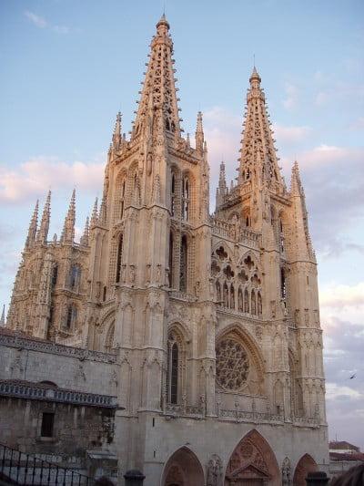 Catedral de Santa María de Burgos, Castilla y León