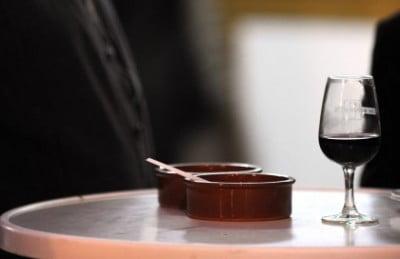 Cata de vino en Requena