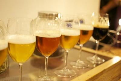 Catas de cerveza Valencia