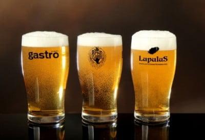 Catas de cerveza en Zaragoza