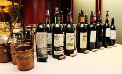 Catas de vino La Rioja