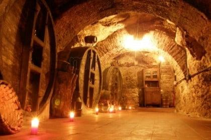 Catas de vino en Aranda del Duero