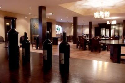 Catas de vino en Logroño