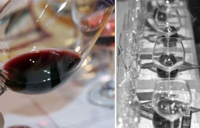 Catas de vino en Madrid