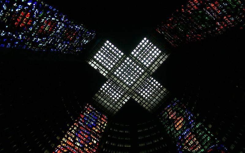 Catedral de Rio
