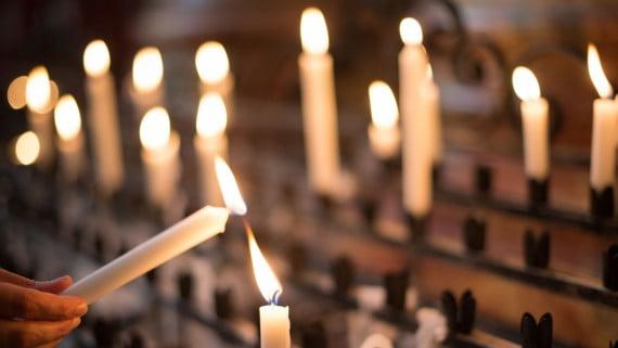 Celebración de la Semana Santa en el Vaticano