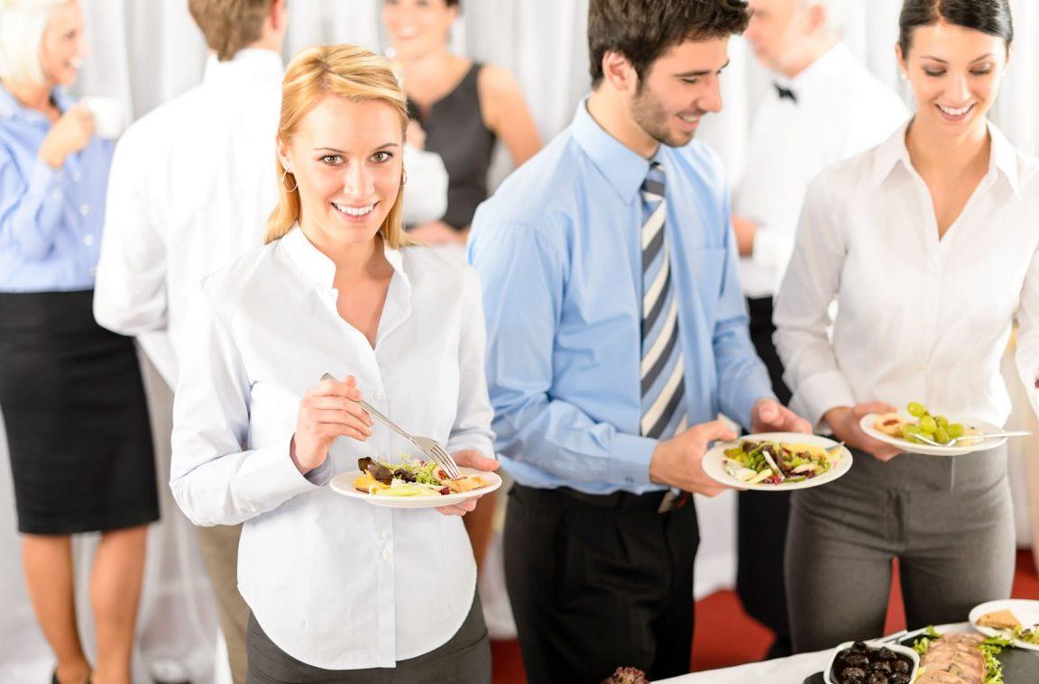 Cenas de empresa for Entrantes tipicos franceses