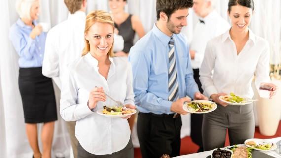 Εταιρικά δείπνα