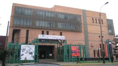 Centro Cultural de la Universidad Catolica del Peru