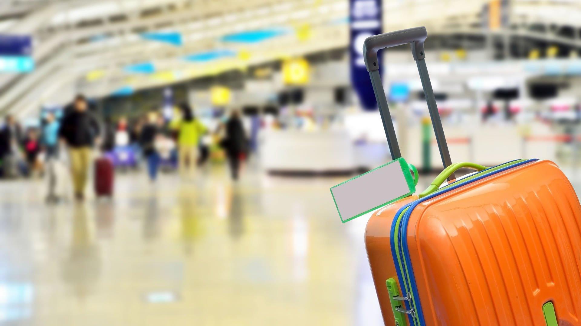 84eb740d9 Facturar equipaje con Ryanair: peso, requisitos y otras características