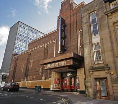 Cine Glasgow