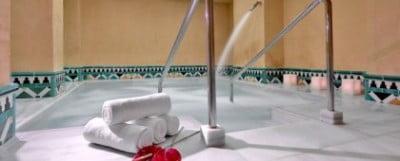 Circuito de spa
